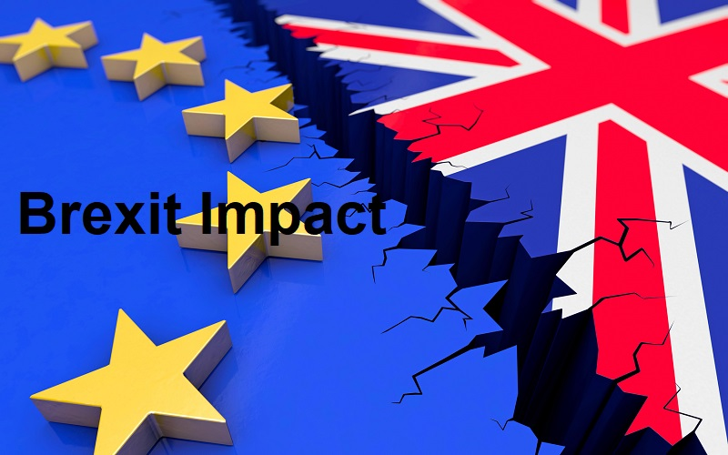 Countdown to Brexit: Impact of Brexit on the EU economy