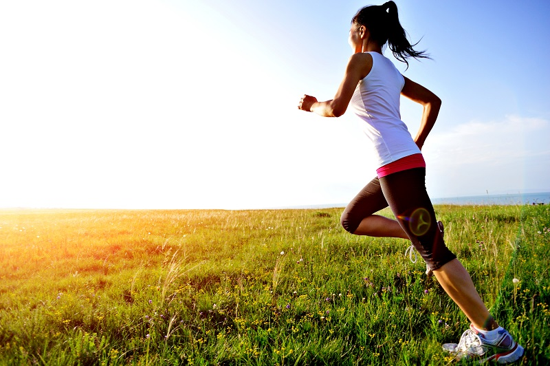 What are the benefits of running daily