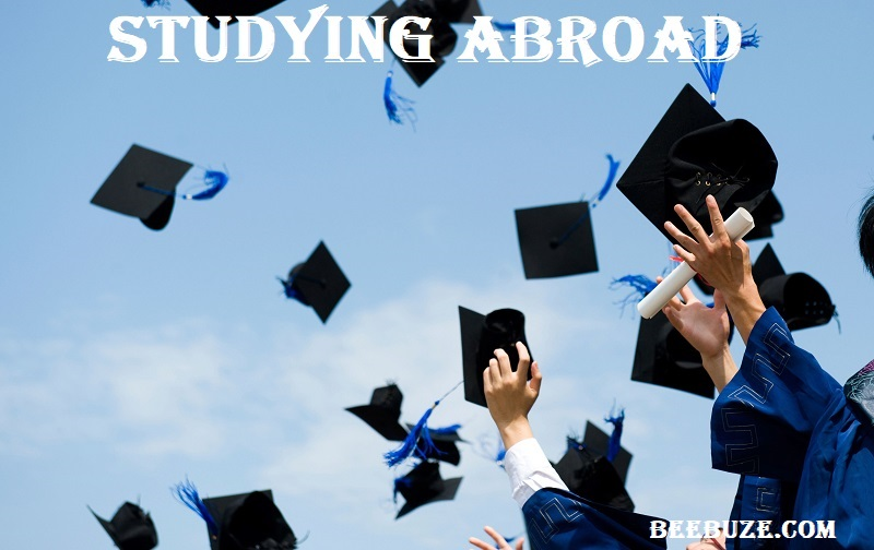 10 Benefits of studying abroad for a longer period of time