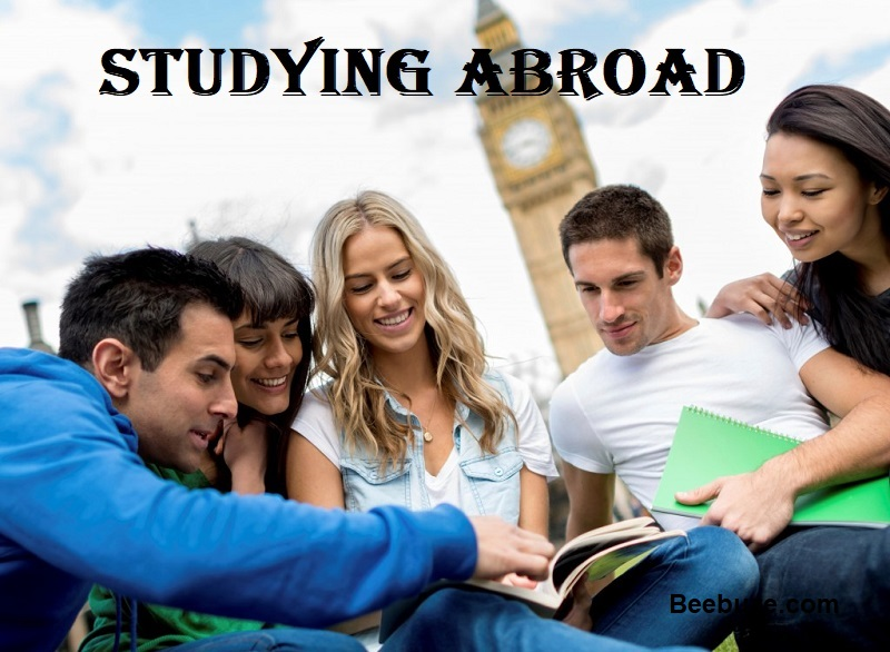 Benefits of studying abroad