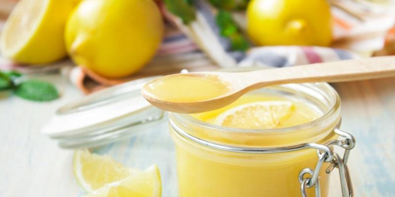 benefits of lemon for health
