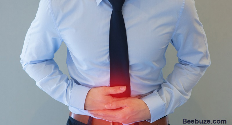 How to cure Indigestion naturally with some home remedies