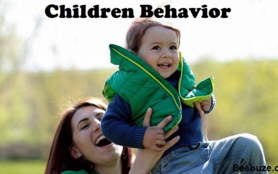 How to improve self-esteem in your children behavior