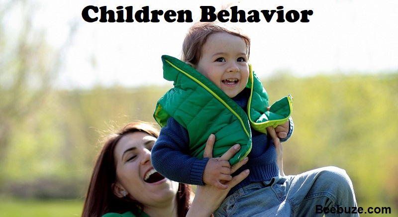 How to improve self-esteem in your children behavior