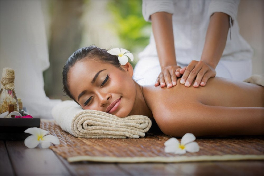 The benefits to our health spas