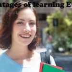 Advantages of learning English