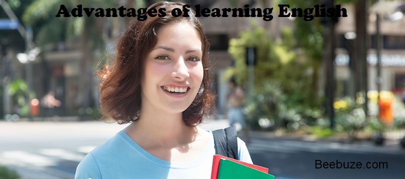 Advantages of learning English language