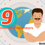 most famous entrepreneurs