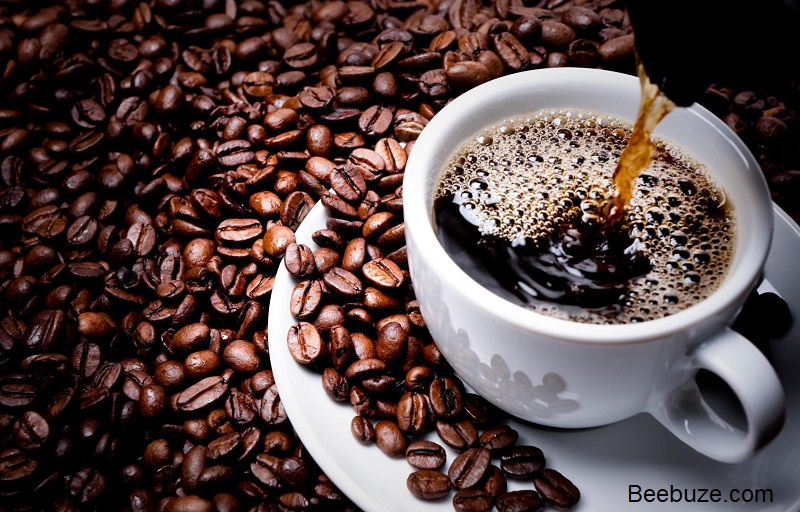 effect of coffee