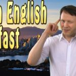 Learn English with podcast