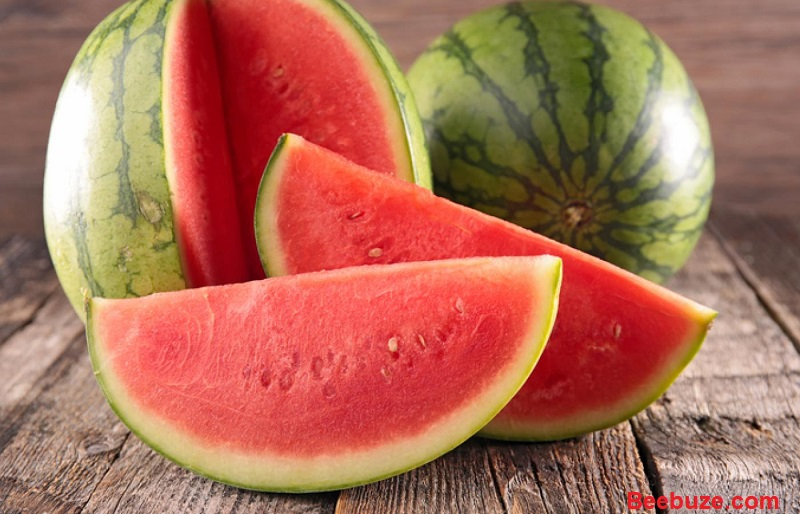 benefits of watermelon