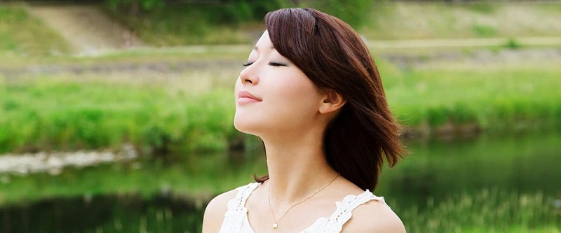 7 key exercises of breathing process to learn how to breathe properly