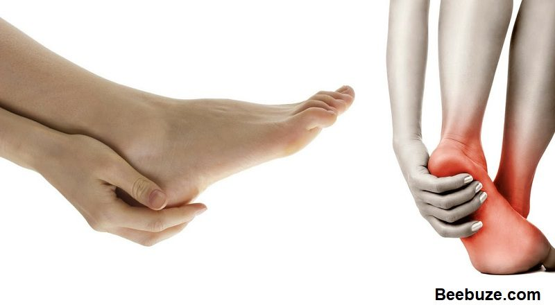 How to improve blood circulation in the legs