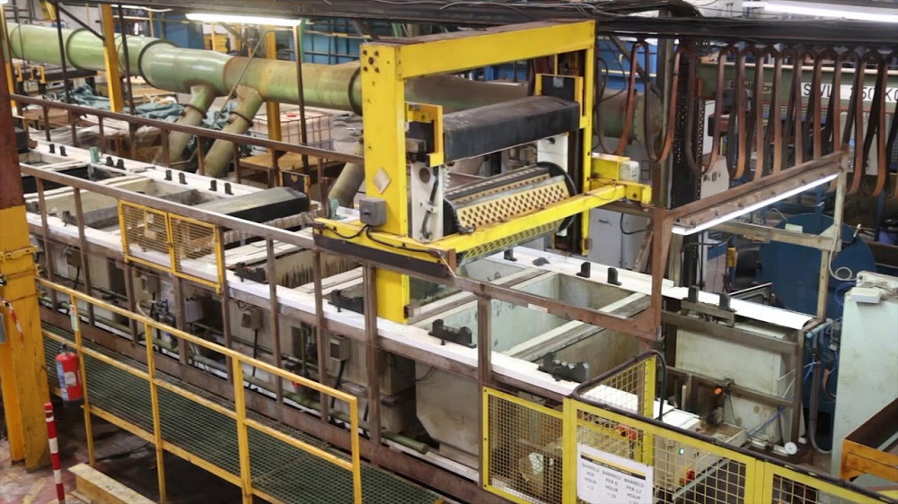 Six Reasons to Use Plating on Industry Materials