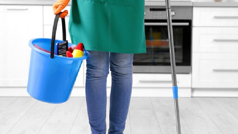 How To Hire a Professional Cleaning Company