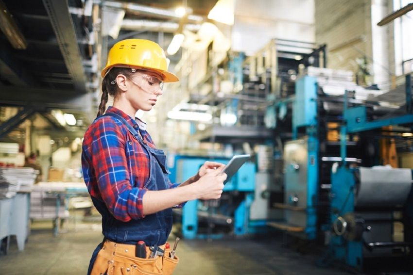 Ensuring High Quality in Your Industrial Equipment