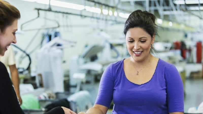 Three Ways to Boost Your Dry Cleaning Business