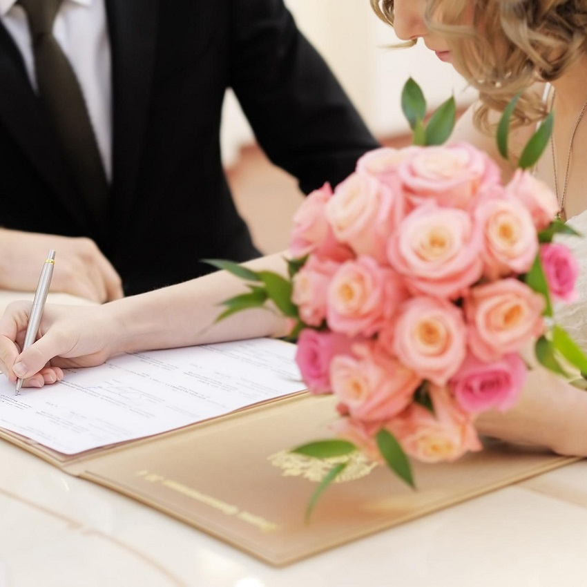Tips for Planning Your Last Minute Wedding