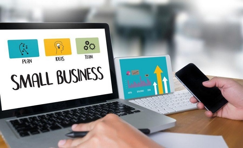3 Steps for Upgrading Your Small Business Technology