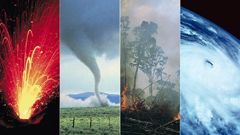 3 Ways to Prepare for Natural Disasters